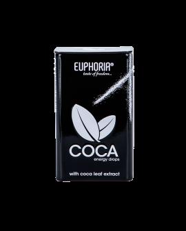 Euphoria Coca Energy Drops