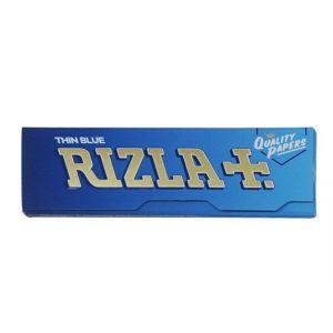Rizla Χαρτακια  50 Φυλλα Blue
