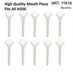 DUD Mouthpiece-25pcs