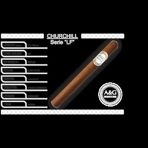A&G Churchill 25S