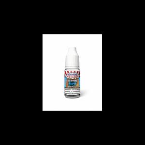 American Stars Nicotine Booster 50/50 - 10 ml - 20 mg