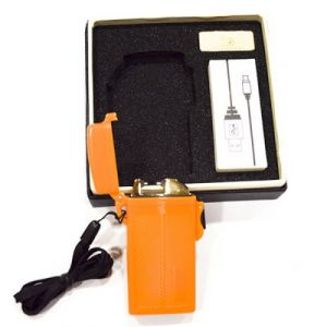 Αναπτήρας USB Orange