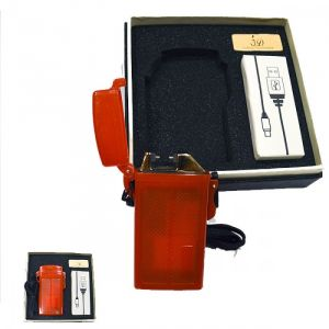 Αναπτήρας USB Red
