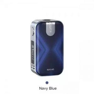 Aspire NX40 Mod 40w 2200mah Navy Blue