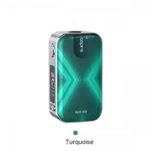 Aspire NX40 Mod 40w 2200mah Turquoise