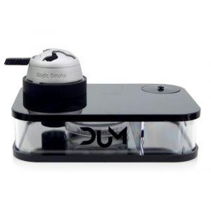 Ναργιλές/Shisha Dum Weird Box Small Black 7 cm