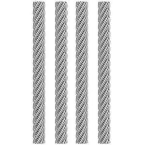Vapefly German Wire for Brunhilde RTA MTL RTA  (4 τμχ)