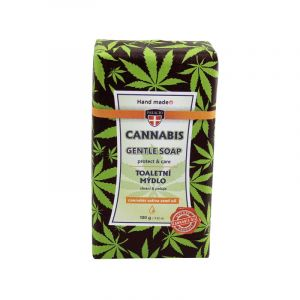 Palacio Cannabis Soap 100gr