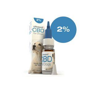 Cibapet Ελαιο για Σκύλους 2% - 10ml