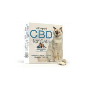 Cibapet Παστίλιες CBD για γάτες