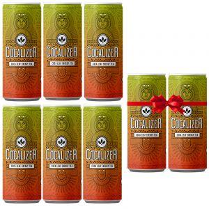 Cocalizer Tea Offer Pack 6+2 Δώρο