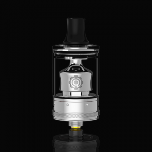 Wotofo Atomizer COG MTL RTA 22mm 3ml SILVER