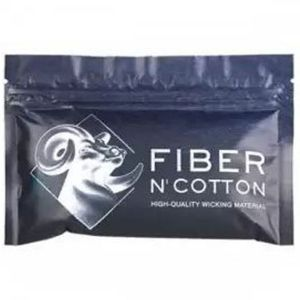 Cotton Fiber N'Cotton