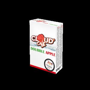 Cloud One 50gr Double Apple