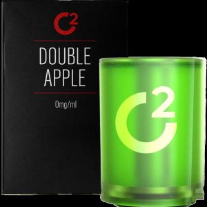 C2 Pod Double Apple – 10ml