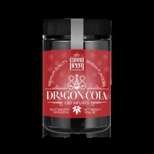 Cannaprem Shisha Dragon Cola-150g