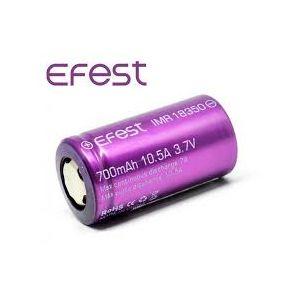 Efest Battery 18350 700mah