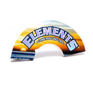 Τζιβάνα κωνική Elements Cone Rolling Tips 34 Tips