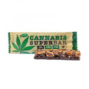 Euphoria Cannabis Super Bar 35gr