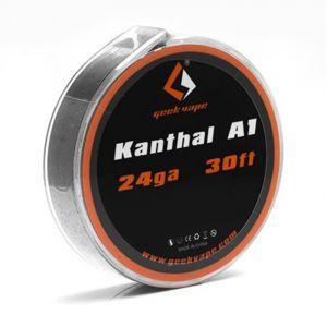 GeekVape Coil Atomizer DIY Kanthal A1 Tape Wire 10m (24ga)