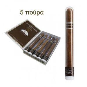 Guantanamera Cigar Cristales 5s