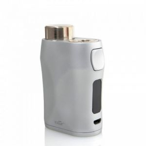 Eleaf Pico X Mod 75W Silver