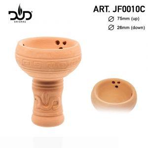 DUD Shisha Bowl Πήλινο- D:26mm