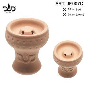 DUD Shisha Bowl Πήλινο- D:28mm