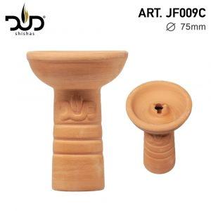 DUD Shisha Bowl Πήλινο- D:0,75mm