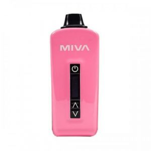 Kandy Pens Miva Pink Dry Herb