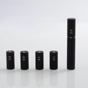 Coil Smarter Kit 5 in 1 Black