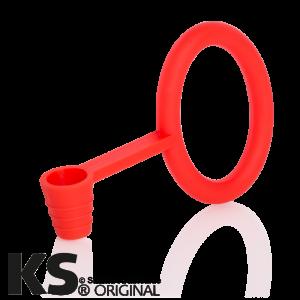 KS Tongo Red