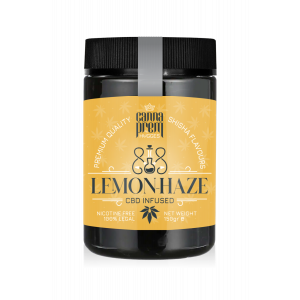 Cannaprem Shisha Lemon Haze-150g