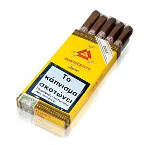 Montecristo Cigar Puritos 5s N.T.
