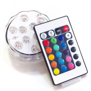 Amy Deluxe Led and Remote