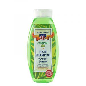 Palacio Cannabis Shampoo 2% 500ml