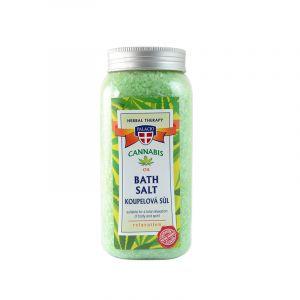 Palacio Cannabis Bath Salt 2% 900gr