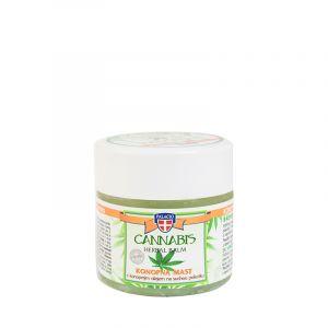 Palacio Cannabis Vaseline Ointment 12% 120ml