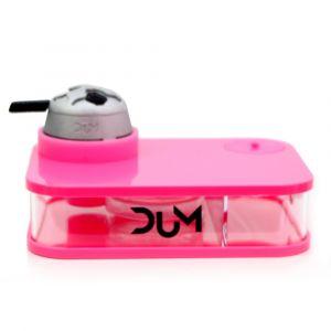 Ναργιλές/Shisha Dum Weird Box Small Pink 7 cm