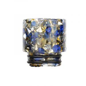 Reewape Drip Tip 810 Resin AS182 - Blue