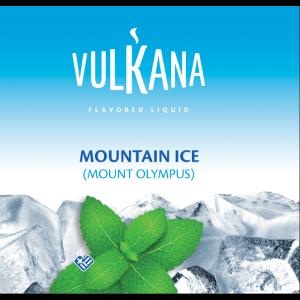 Καπνός Vulkana Virginia 20g + 100ml Mountain Ice
