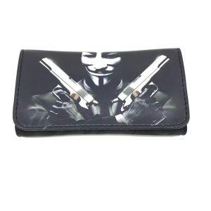 Καπνοθηκη V For Vendetta