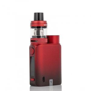 Vaporesso Swag II Kit 25mm 80w 3.5ml Red