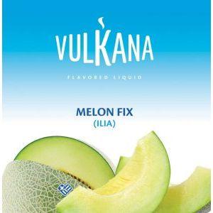 Καπνός Vulkana Virginia 20g + 100ml Melon Fix
