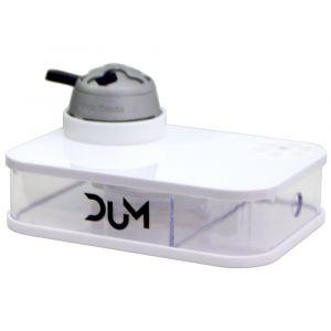 Ναργιλές/Shisha Dum Weird Box Small White 7 cm