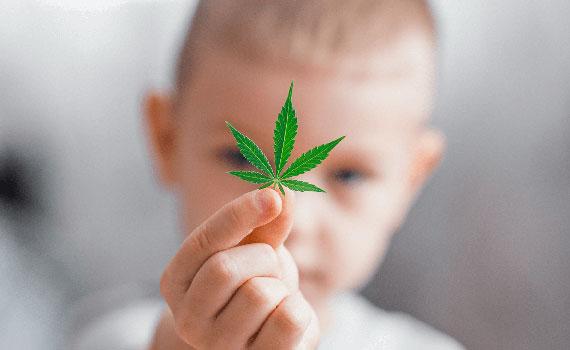 Ευχάριστα νέα για την αντιμετώπιση της παιδικής επιληψίας.